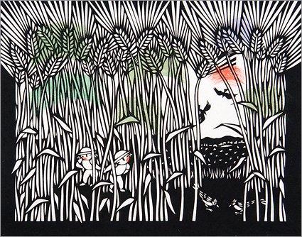 野の花ぽえむシリーズの写真